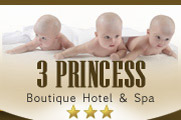 3 Princess Boutique Hotel & Spa
