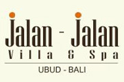 Jalan Jalan Villa and Spa