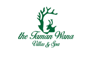 The Taman Wana Villas and Spa