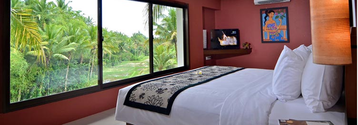 Ubud Green Resort Villas