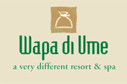 Wapa di Ume Resort and Spa
