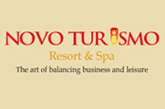 NOVO TURISMO Resort and Spa