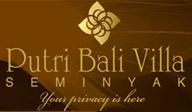 Putri Bali Villa Seminyak