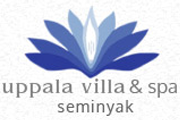 Uppala Villa and Spa Seminyak