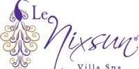 Le Nixsun Villa Bali