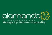 Alamanda Town House by Gamma Hospitality