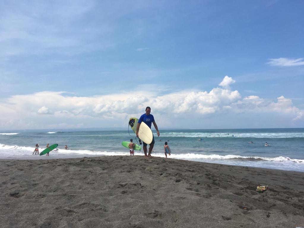 The Bali Dream Villa And Resort Echo Beach Canggu Promotions