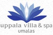 Uppala Villa Umalas