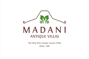 Madani Antique Villas by EPS