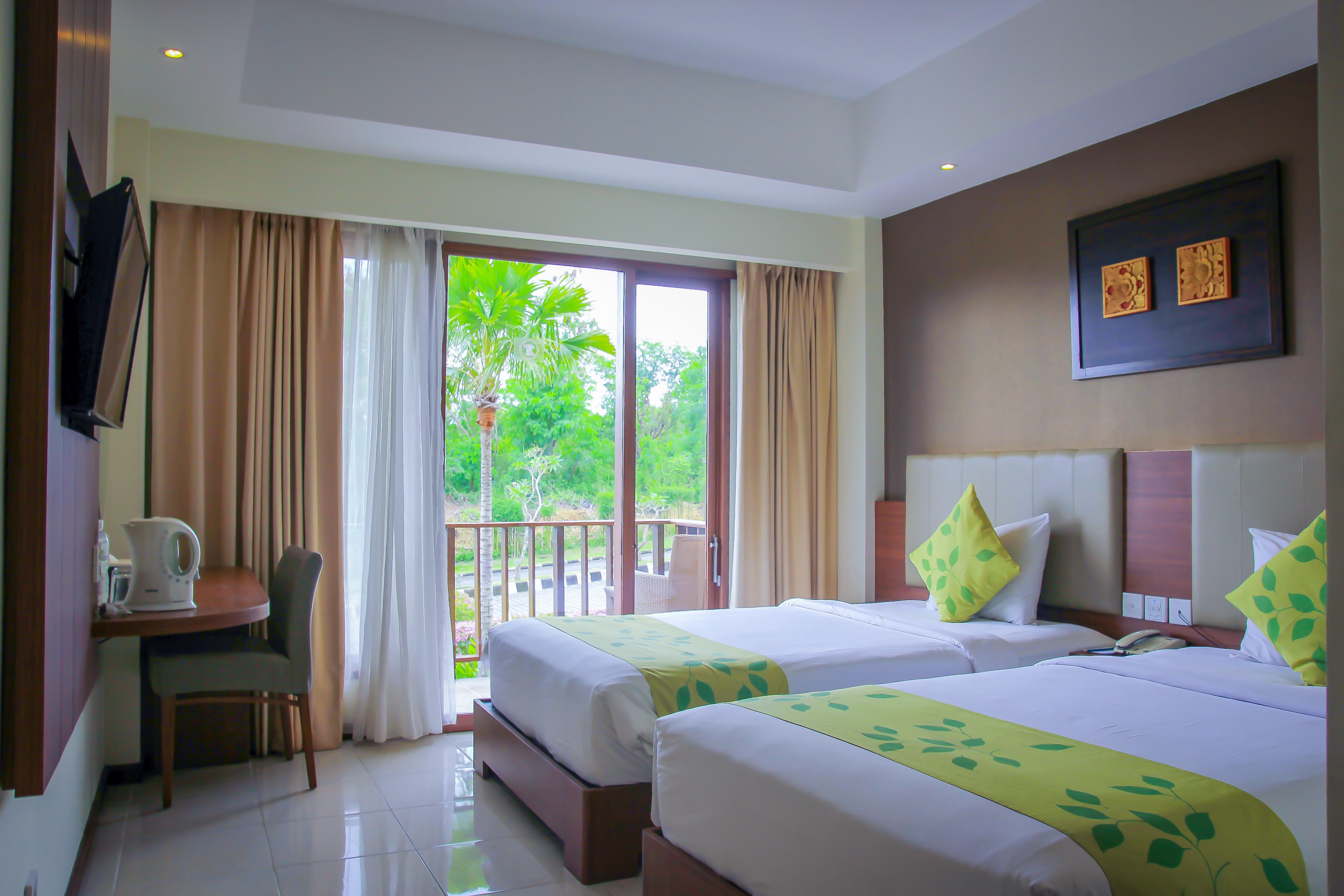 Uluwatu Hotel New Kuta Voucher Bali Garden Beach Resort Superior Room With Breakfast Picture Gallery