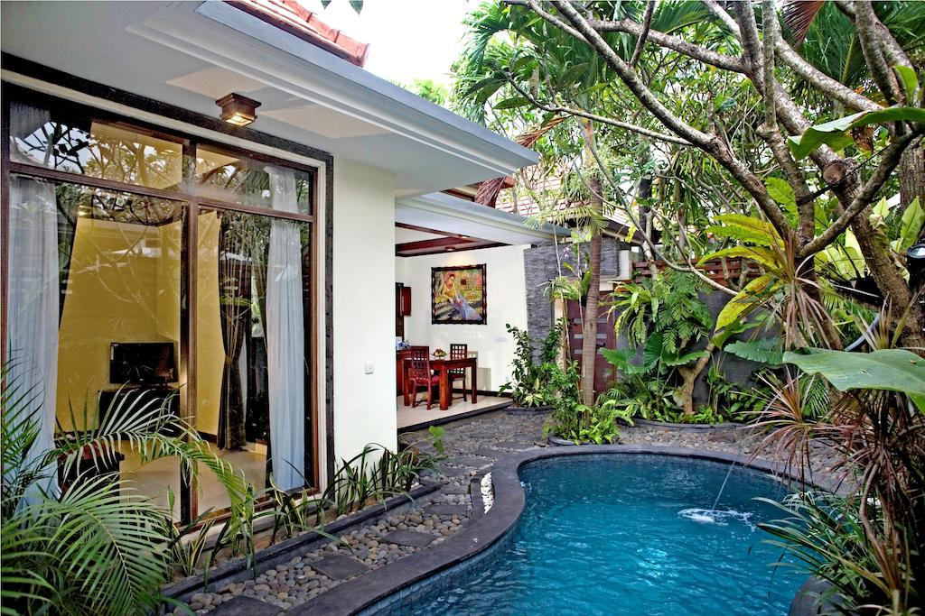 Find Great Discount Deals At The Bali Dream Suite Villa Seminyak Up To 70 Off