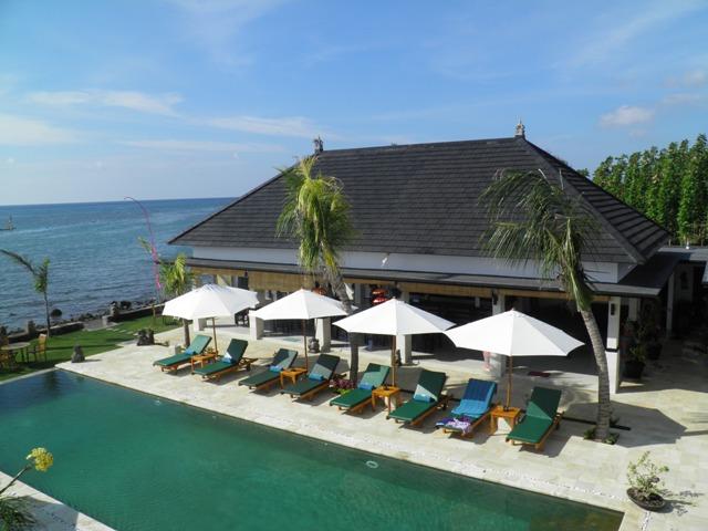 Find Great Discount Deals At Kelapa Lovina Beach Villa Up To 70 Off